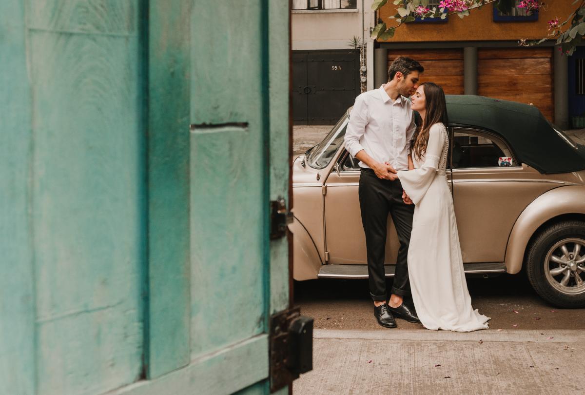 Elopement • Destination Wedding Photography