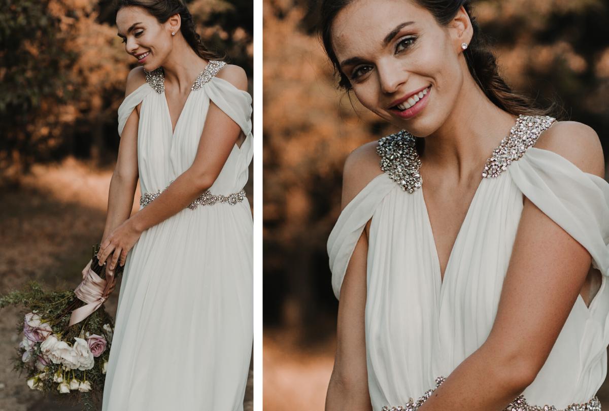 Trash the dress • Destination Wedding Photography